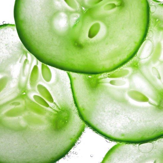 DIY Green Beauty Recipes
