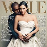 Report: Vogue Is Being Sued Over Kimye Video