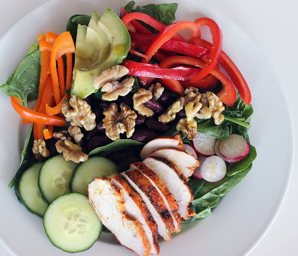 Your Step-by-Step Guide to Building a Better Salad