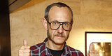 No Immediate Comment From Vogue On New Terry Richardson Allegation