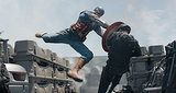 Weekend Box Office: 'Captain America: The Winter Soldier' Tops Again, 'Transcendence' Disappoints