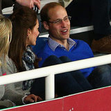 Kate Middleton And Prince William On Royal Tour In Brisbane