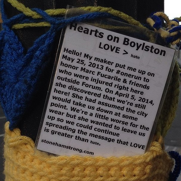 Hearts on Boylston