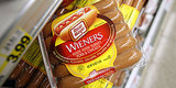 Kraft Recalls 96,000 Pounds Of Oscar Mayer Wieners