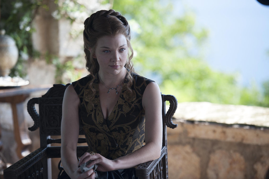 7 Braided Styles to Envy From Game of Thrones