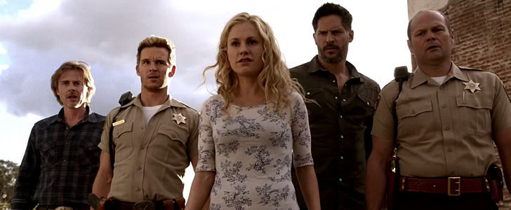 "Sookie and Co. Are About to Be ""Left for Dead"""