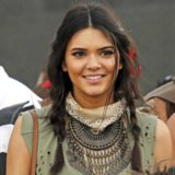 Coachella 2014 Celebrity Beauty