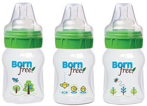 BornFree Deco Bottles