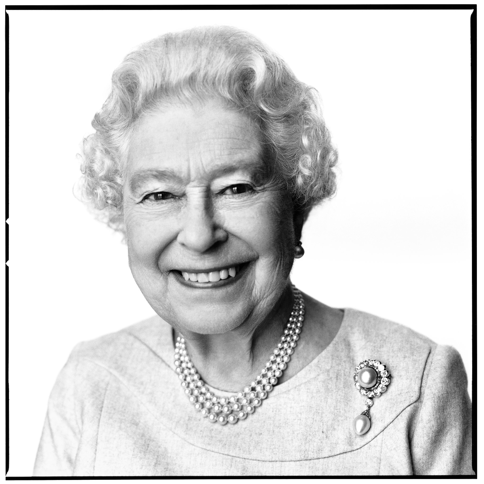 queen elizabeth hair styles