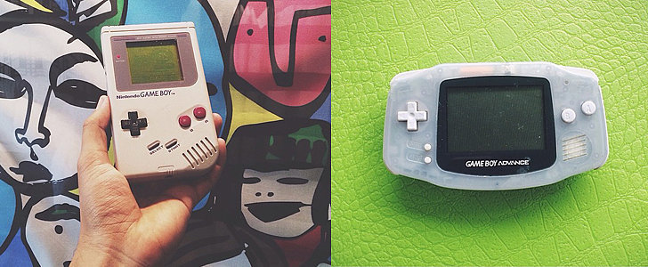 Game Boy's 25th Birthday Inspired Some Epic Fan Tributes