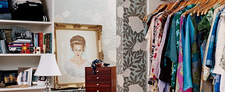 How to Live Large With a Small Closet