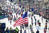 4 Things You Need to Know About Yesterday's Boston Marathon