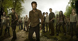 'The Walking Dead' Could Run for 10 Seasons or More