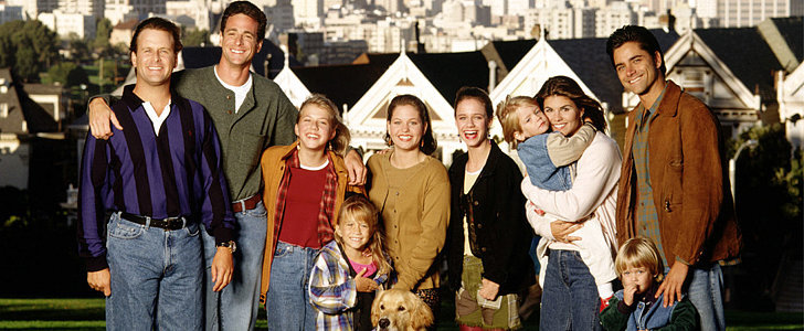 Brush Up on 33 Little-Known Full House Facts Before the Reboot
