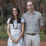 Kate Middleton's Best Outfits While Touring Australia