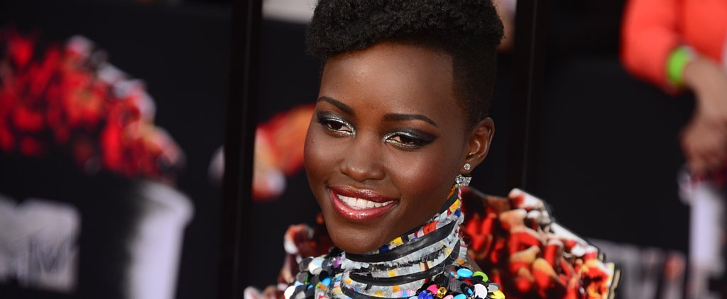 "40 Reasons Lupita Nyong'o Deserves the Title ""Most Beautiful"""