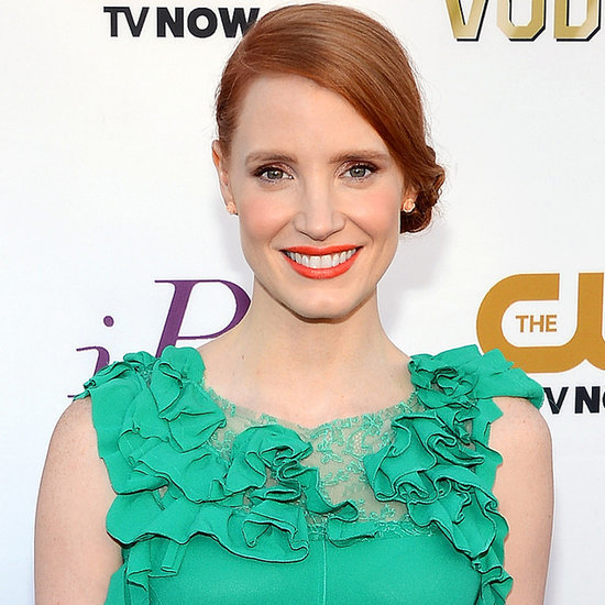 Jessica Chastain Will Play Marilyn Monroe