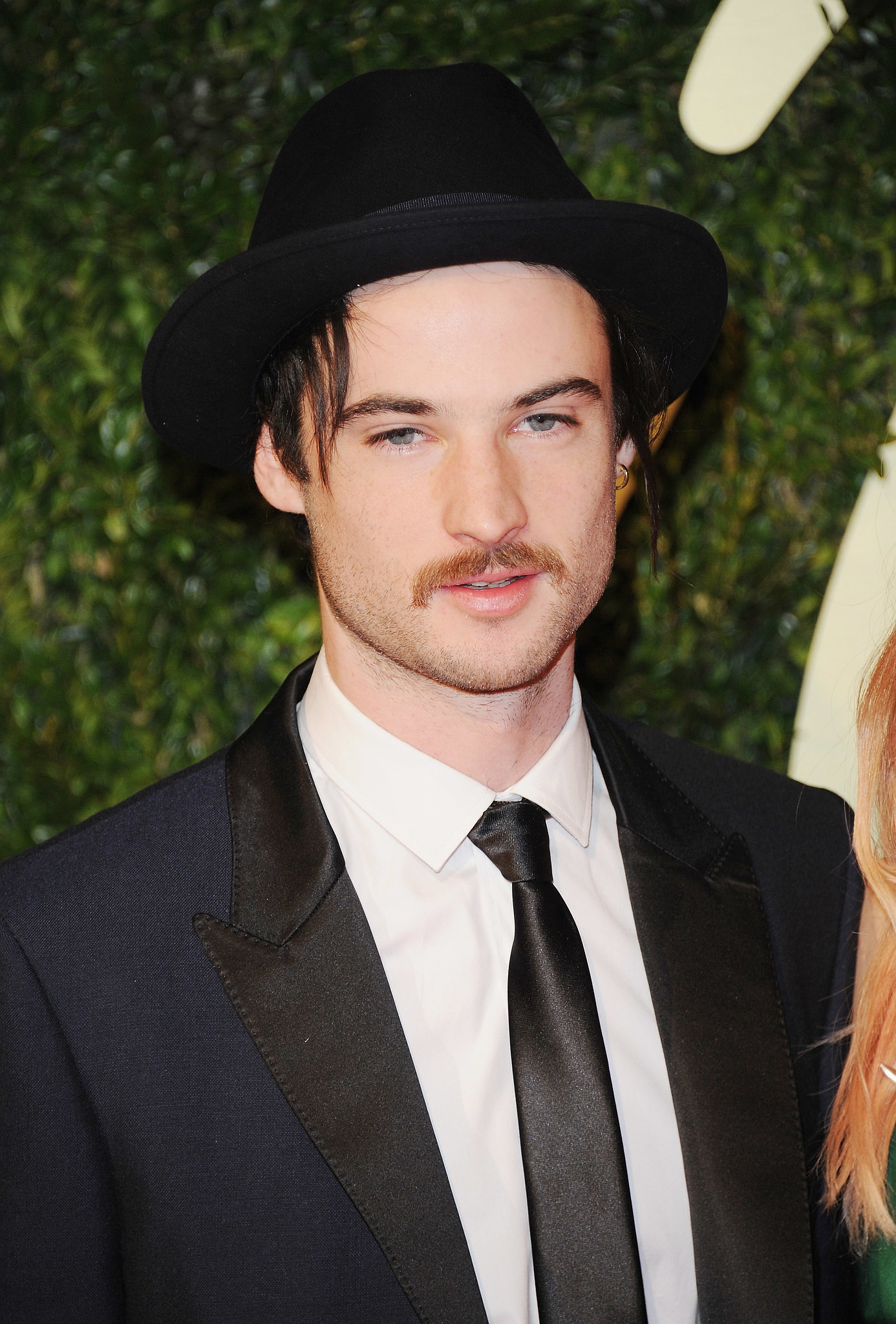 tom sturridge hollywood s hottest english eye candy