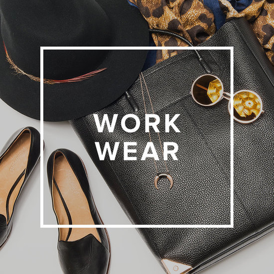 Fill Your Closet With Our Style Director's Workwear Edit