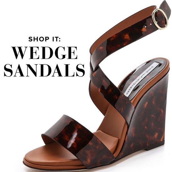 Best Wedge Sandals   Shopping