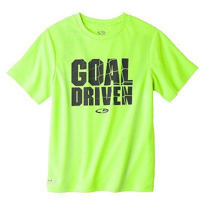 Goal Driven Shirt