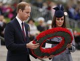 The Royal Tour Comes to an Emotional and Moving Conclusion