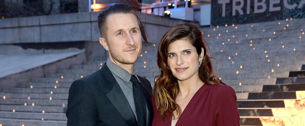 Lake Bell Is Pregnant — See Her Baby Bump!