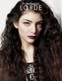 Lorde Reveals More Details About Her Vampy MAC Collaboration