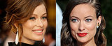 Get a Close-Up of Olivia Wilde's Most Jaw-Dropping Beauty Moments