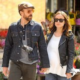 Olivia Wilde and Jason Sudeikis welcome baby Otis Alexander Sudeikis