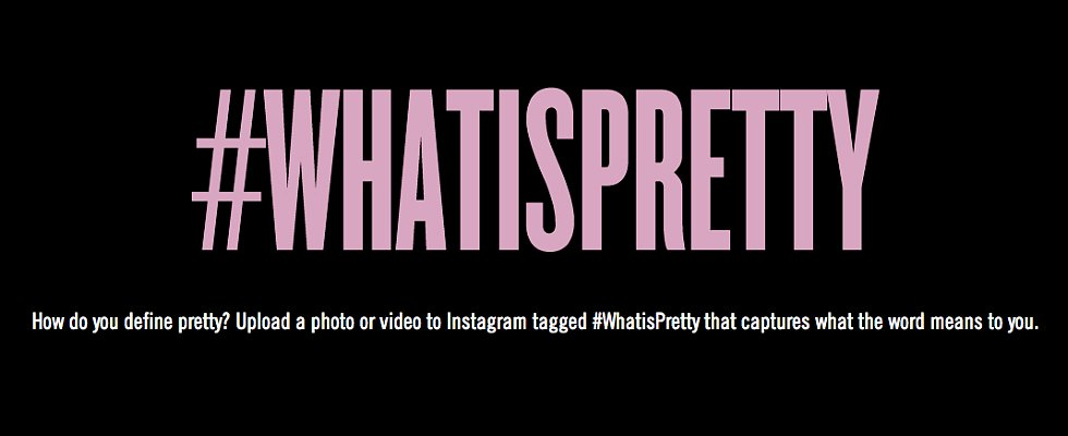 Beyoncé Wants Women to Share #WhatIsPretty
