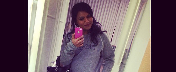 "19 Reasons Mindy Kaling Is Our Favorite Unofficial ""Fashion Girl"""