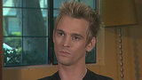 Aaron Carter on Hilary Duff: I Would Sweep Her Off Her Feet