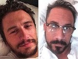"Backstreet Boy AJ McLean Challenges James Franco To A ""Bedtime Selfie"" Showdown"