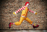 Ronald McDonald's Millennial Makeover Includes Selfies, Cargo Pants