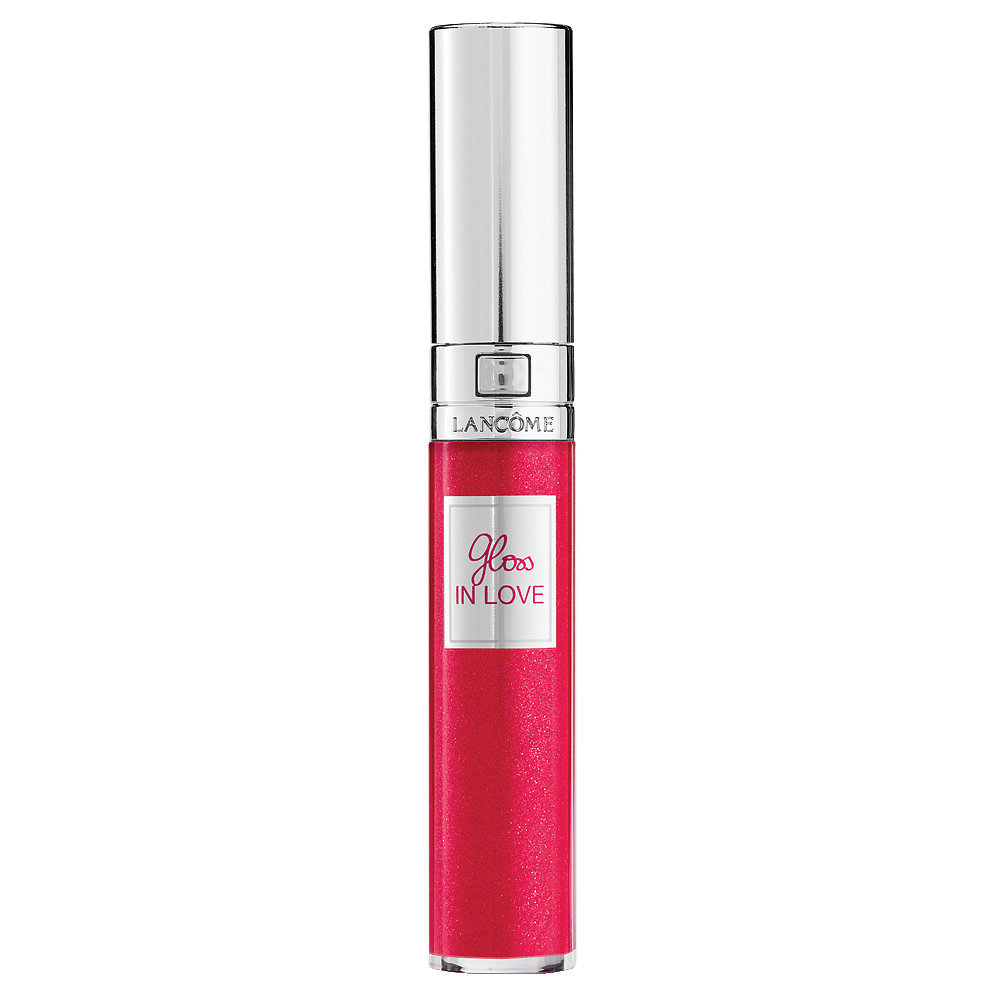 Lancome Gloss in Love Lipgloss in Scarlette Starlette ($27)