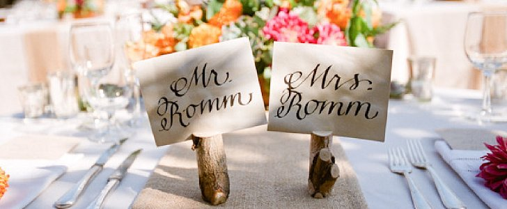 Should You Change Your Maiden Name? 5 Things to Consider