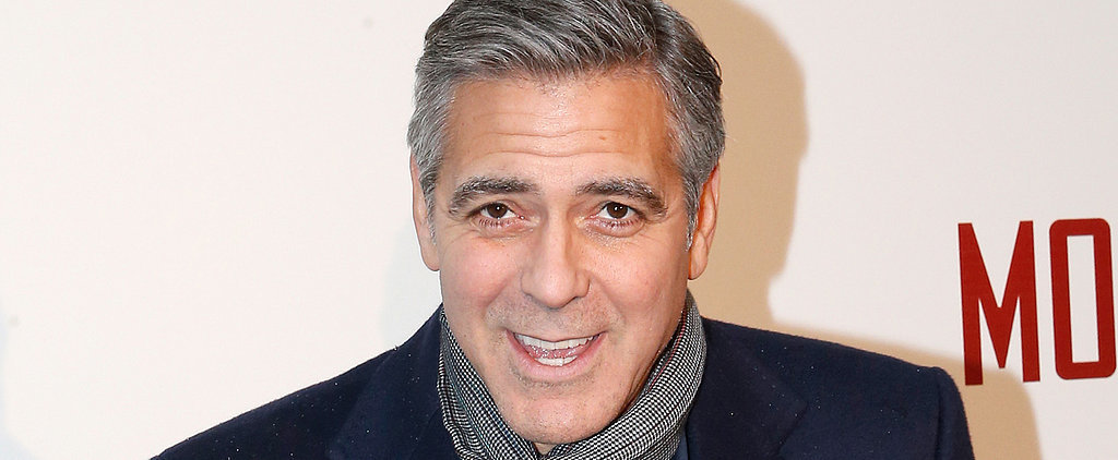 Why You Shouldn't Argue With George Clooney About Obama