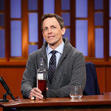 The Seth Meyers Guide to Taking Over Television