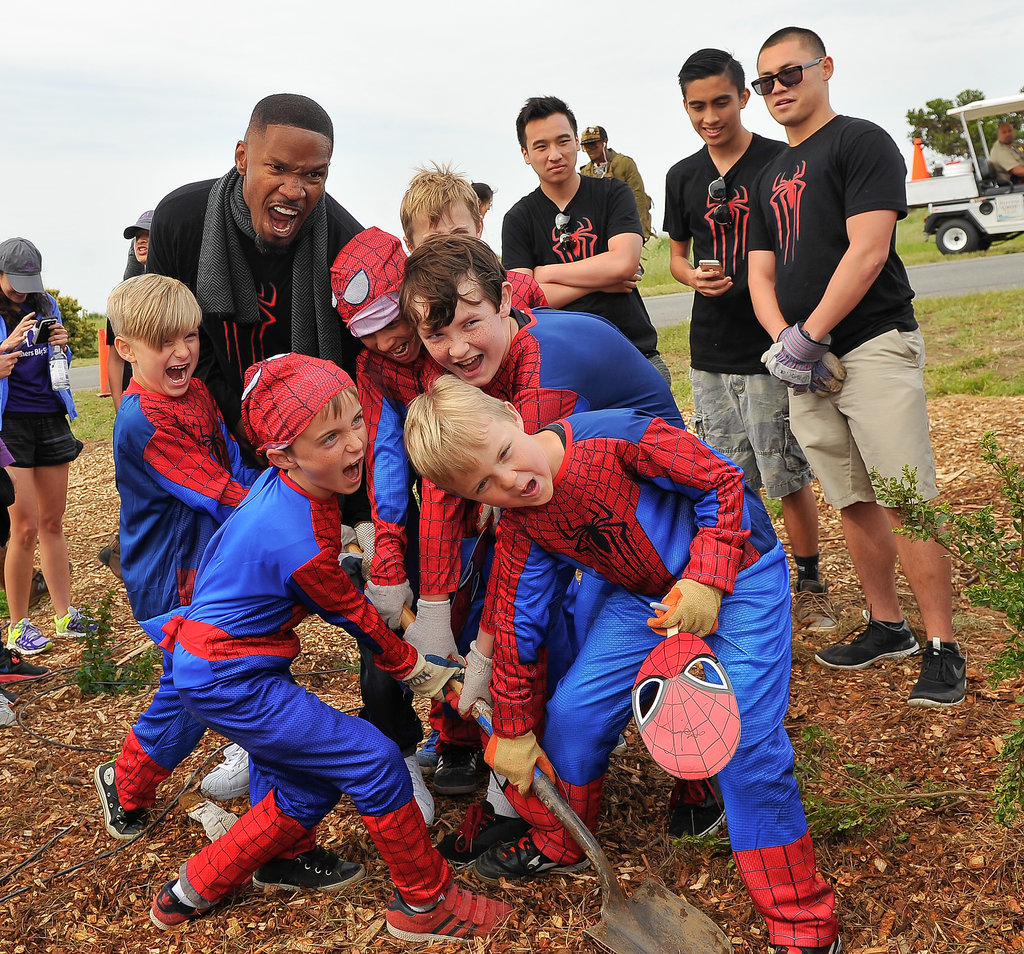 Spidey Superfans