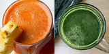 7 Days, 7 Juices: Take the Challenge and Go From Sweet to Serious!