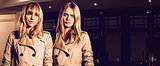 Cara and Suki Make Quite the Burberry Entrance and More on POPSUGAR Live!