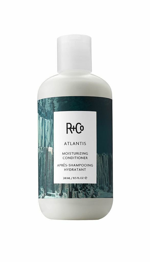 R+Co Atlantis Moisturizing Conditioner ($28)