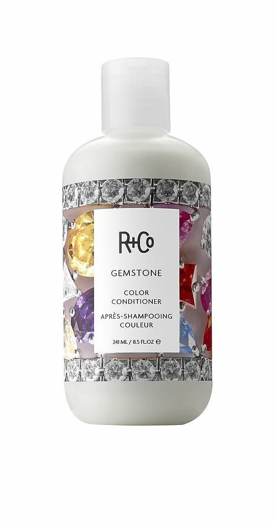 R+Co Gemstone Color Conditoner ($28)