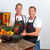 My Kitchen Rules 2014 Interview: Paul and Blair