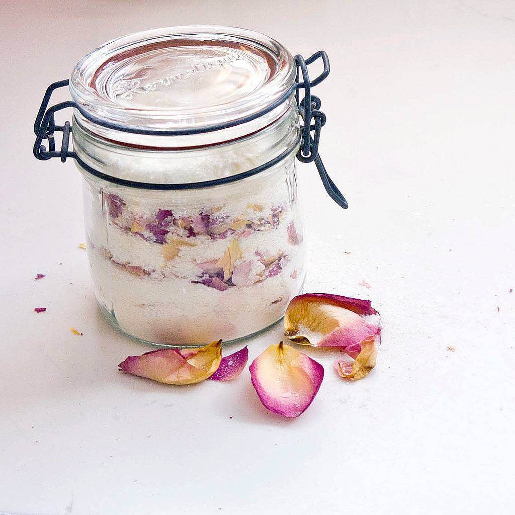DIY Bath Salt