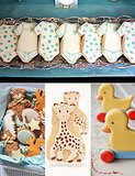 21 of the Cutest Baby Shower Cookies Ever!