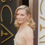 Beauty Interview Cate Blanchett Perfume Quotes