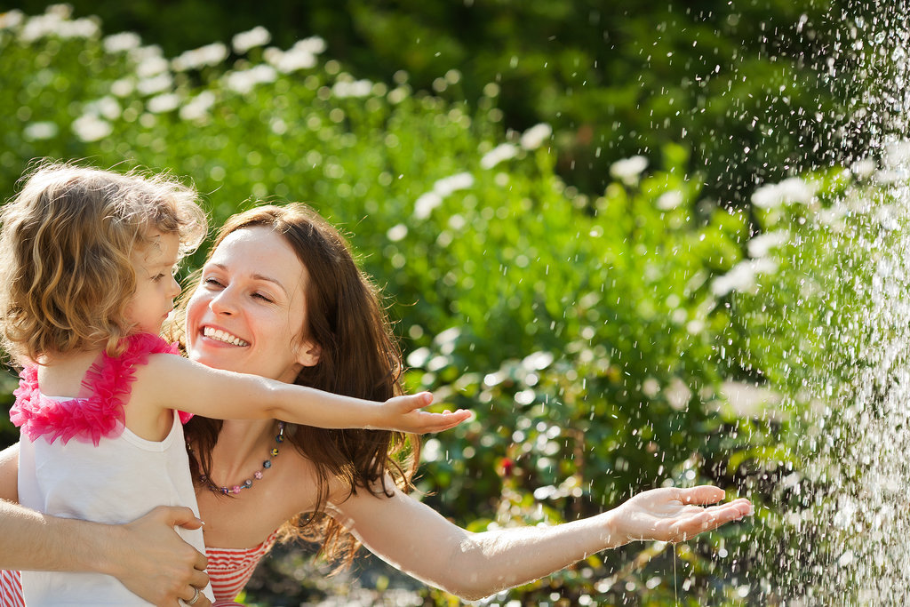 4 Easy Ways to Be a Happier Mom