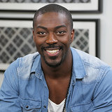 David Ajala Challenged Channing Tatum to a Dance-Off